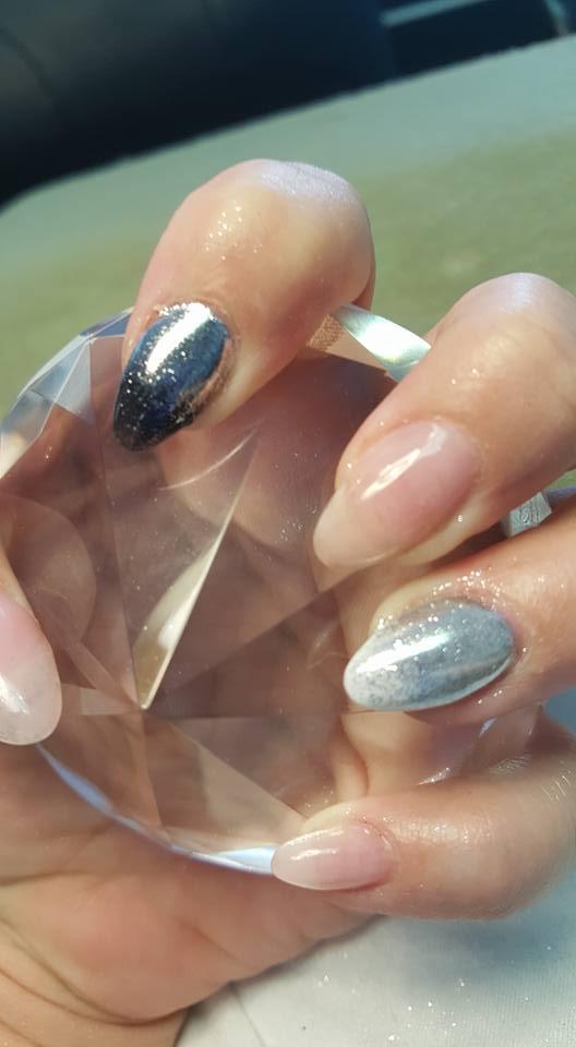 2016 nails