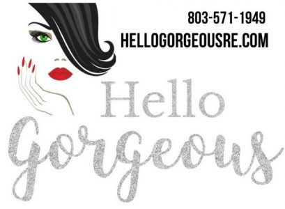 Hello Gorgeous Salon & Boutique